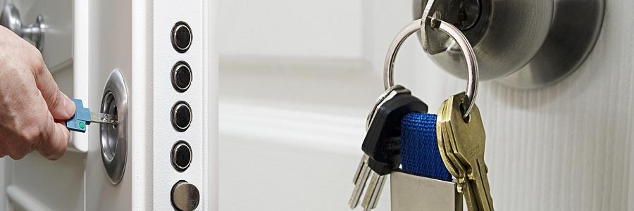 Κλειδαριές Ασφαλείας